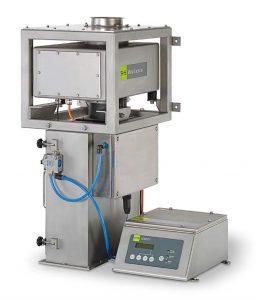 Máy dò kim loại Rapid 6000 chính hãng Sesotec