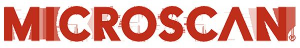 Logo máy đọc mã vạch Microscan