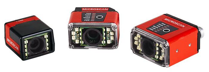 Camera vision đọc mã vạch