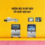 [Tổng hợp] – Những máy in mã vạch tốt nhất hiện nay