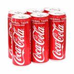 """Giải pháp in của """"ông trùm"""" ngành nước giải khát – Coca Cola"""