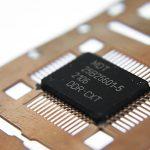 In phun date code – giải pháp cho ngành sản xuất linh kiện điện tử và điện